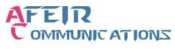 logo AFEIR