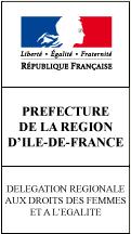 Délégation régionale aux droits des femmes et à l'égalité d'Île-de-France (DRDFE)