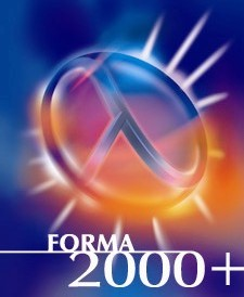 Logo Forma 2000