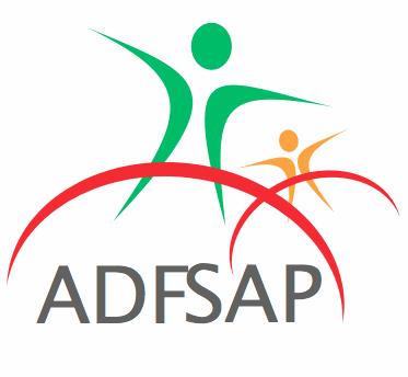 Logo ADFSAP