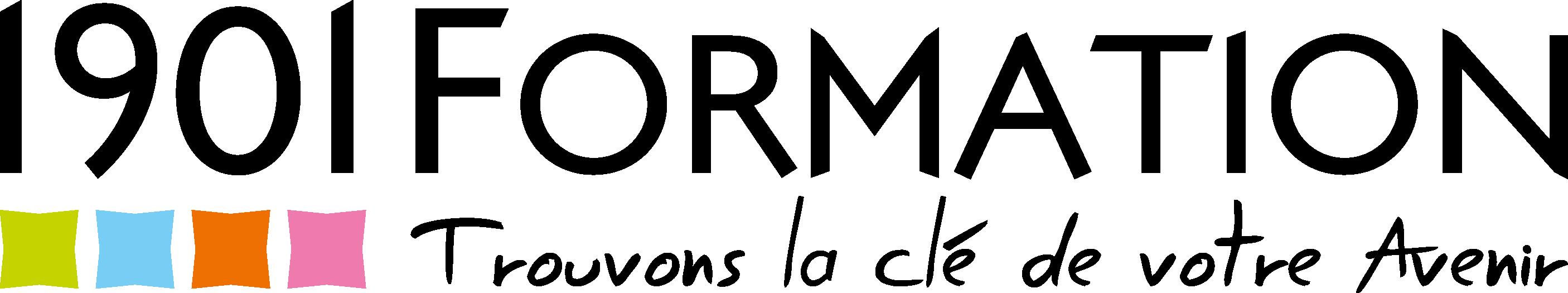 logo 1901 formation
