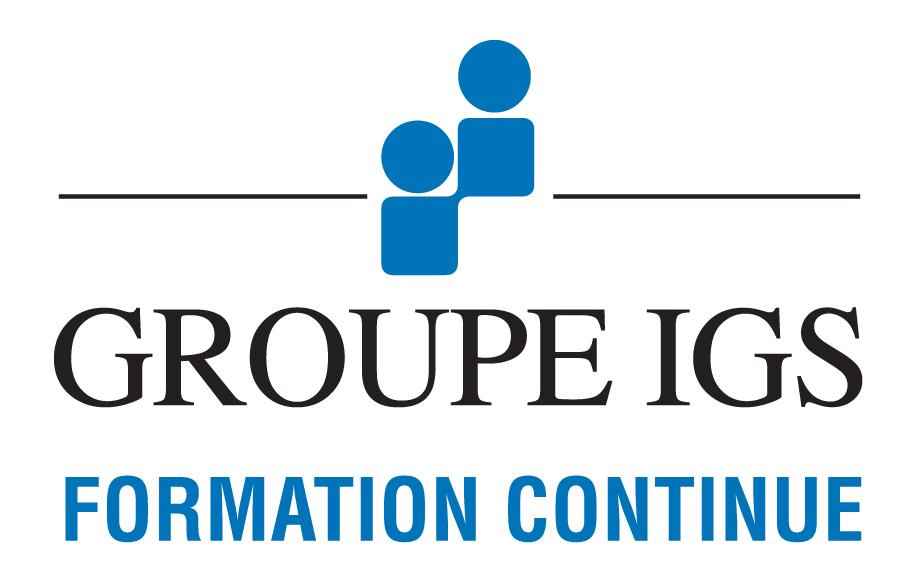 Logo Groupe IGS FC
