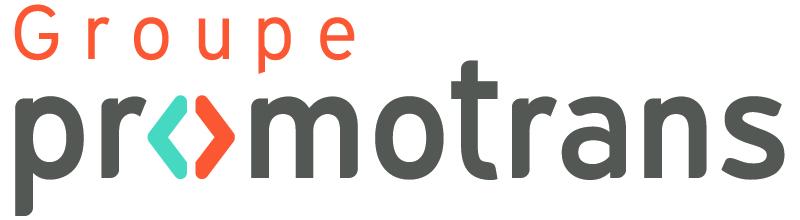 Logo Groupe Promotrans