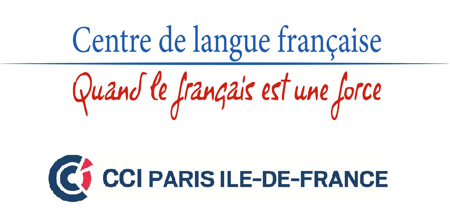 Defi for Chambre de commerce de paris formation
