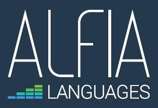 logo Alfia