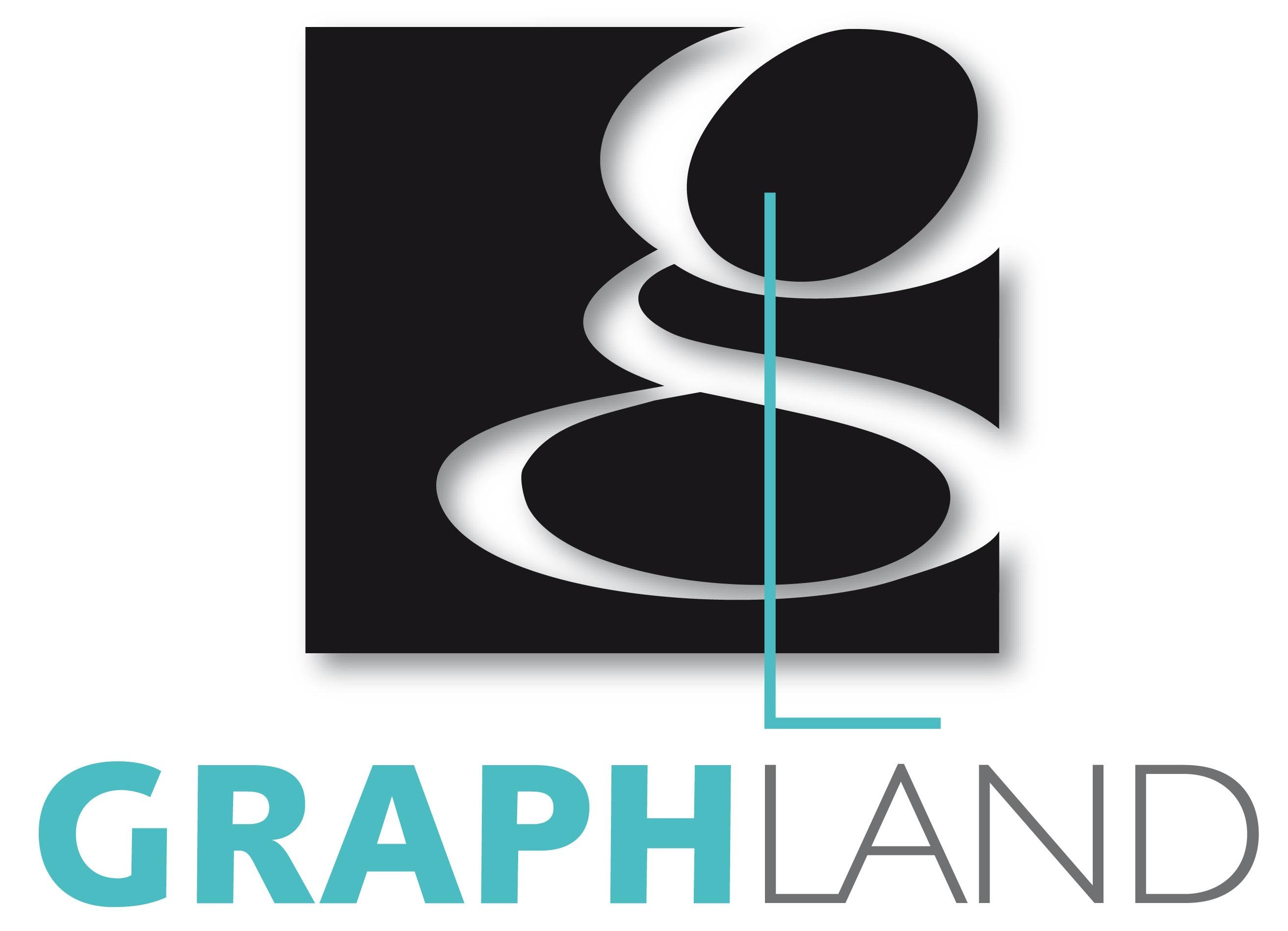 Logo Graph Land