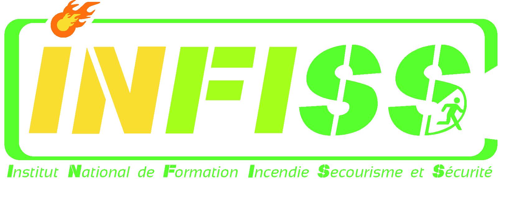Logo INFISS