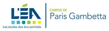 L'ÉA Campus Paris Gambetta