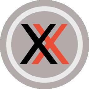 Logo Rond Apaxxdesigns