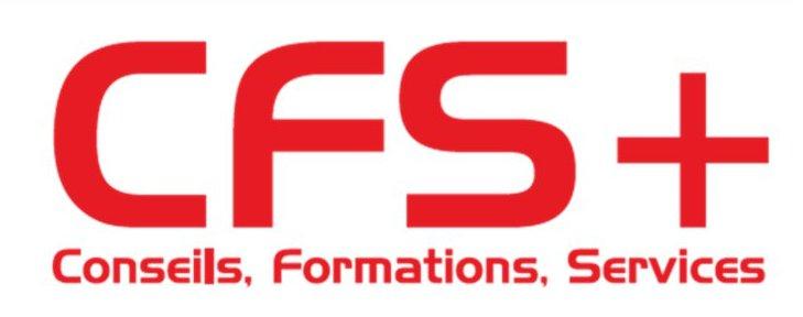 Logo CFS+