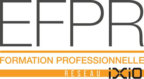 Logo EFPR Réseau IXIO