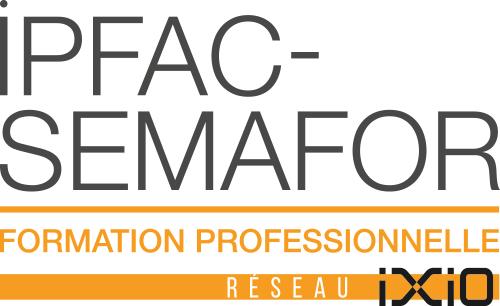 Logo IPFAC Réseau IXIO