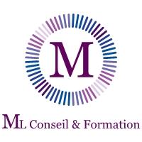 Logo ML Conseil et Formation