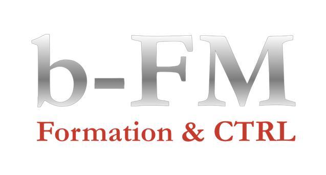 logo b-FM