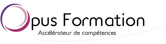 Logo Opus Formation