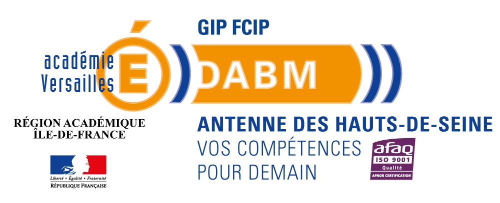 Dispositif académique de bilan et de mobilité - DABM - Greta des Hauts-de-Seine
