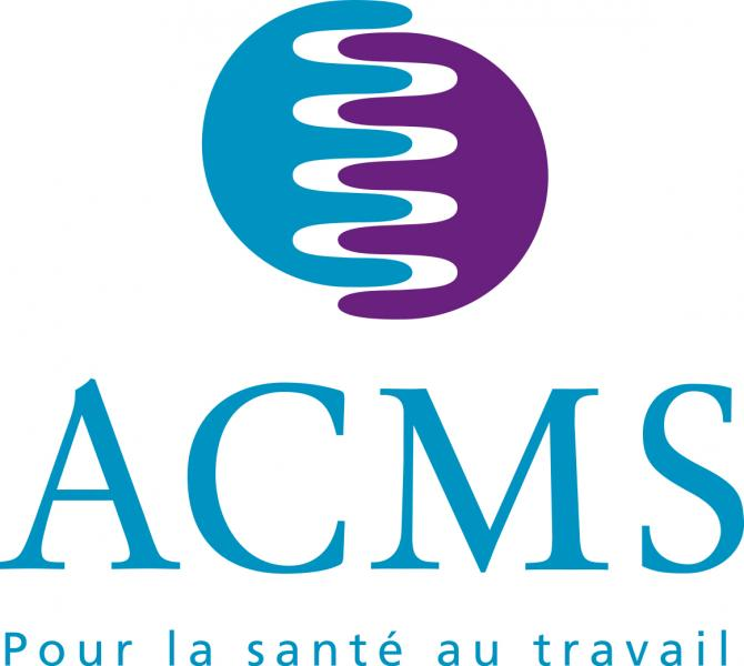 Logo ACMS