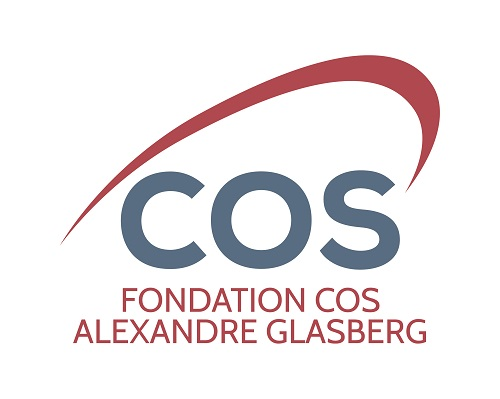 Logo fondation COS