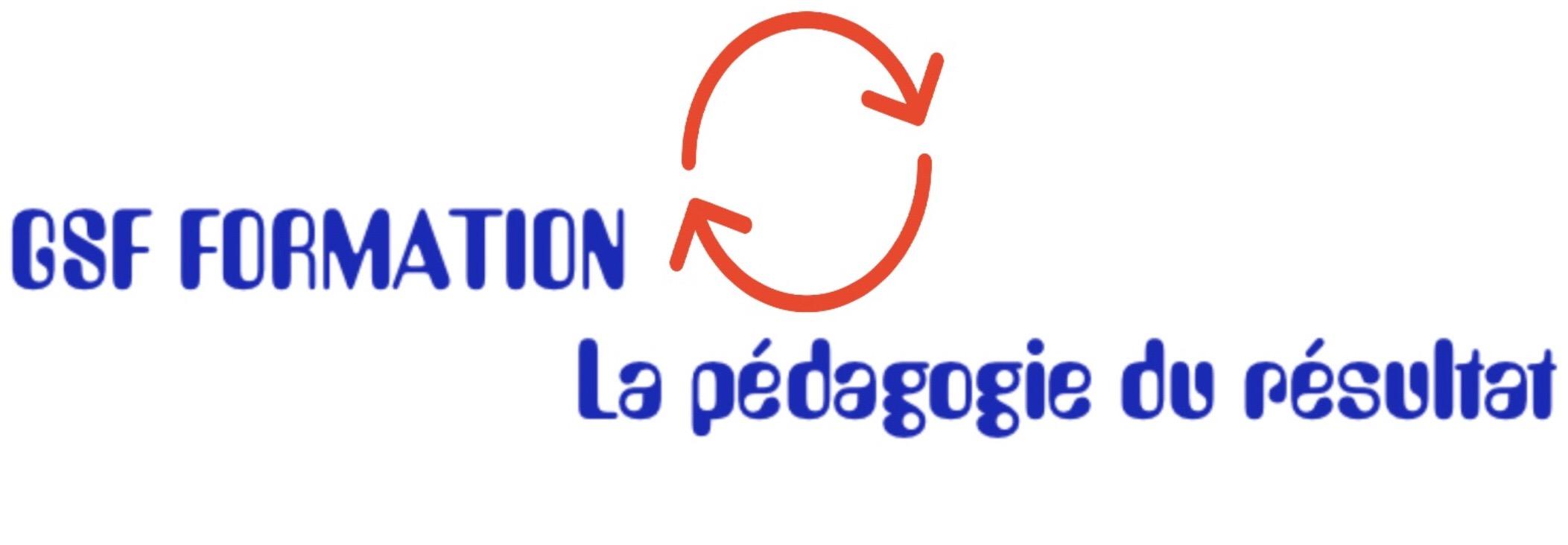 Logo GSF FORMATION