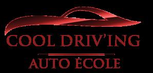 LOGO AUTO ECOLE COOLDRIVING