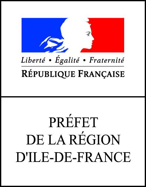 Direction régionale de la jeunesse, des sports et de la cohésion sociale Ile-de-France