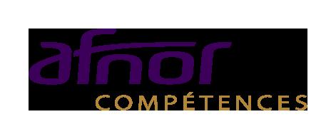 Logo AFNOR Compétences