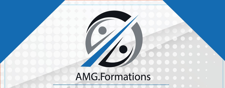 Logo AMG.FORMATIONS