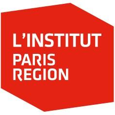 Logo L'Institut Paris Region