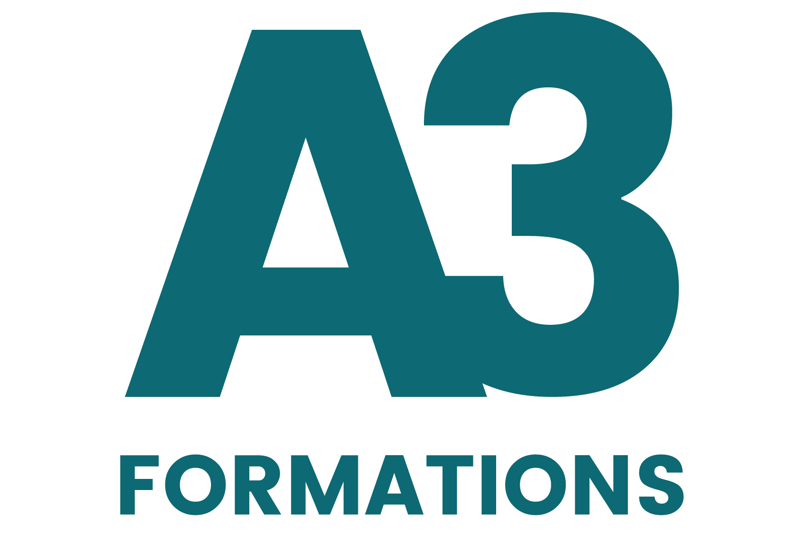 LOGO A3 FORMATIONS