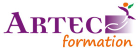 logo artec formation
