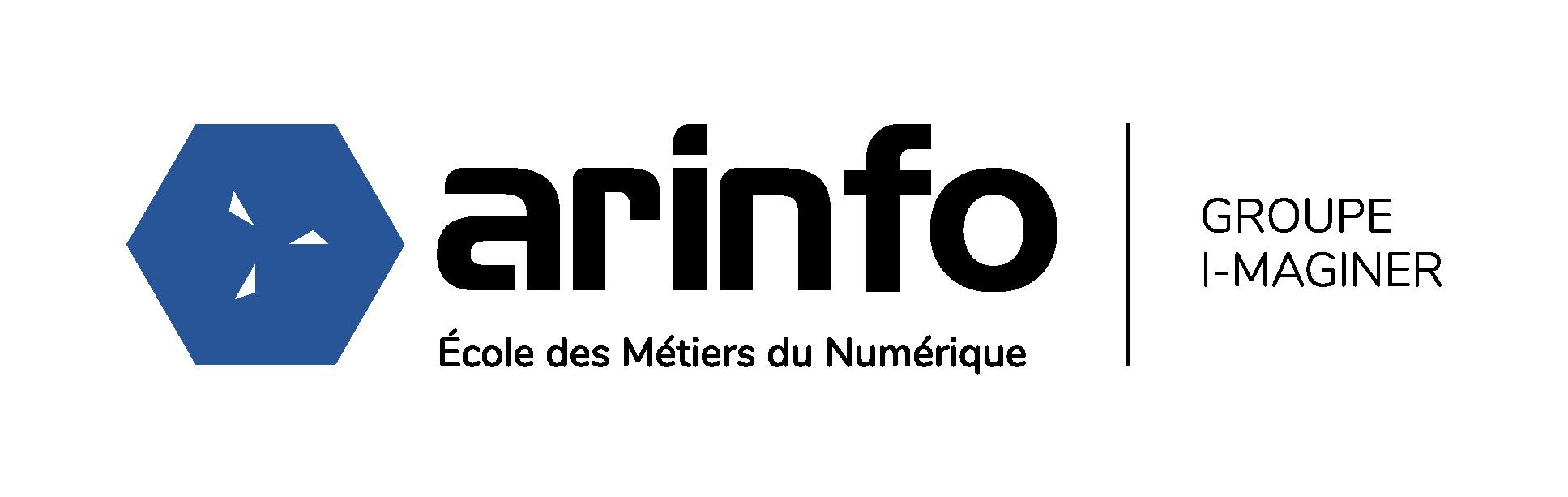Logo Arinfo