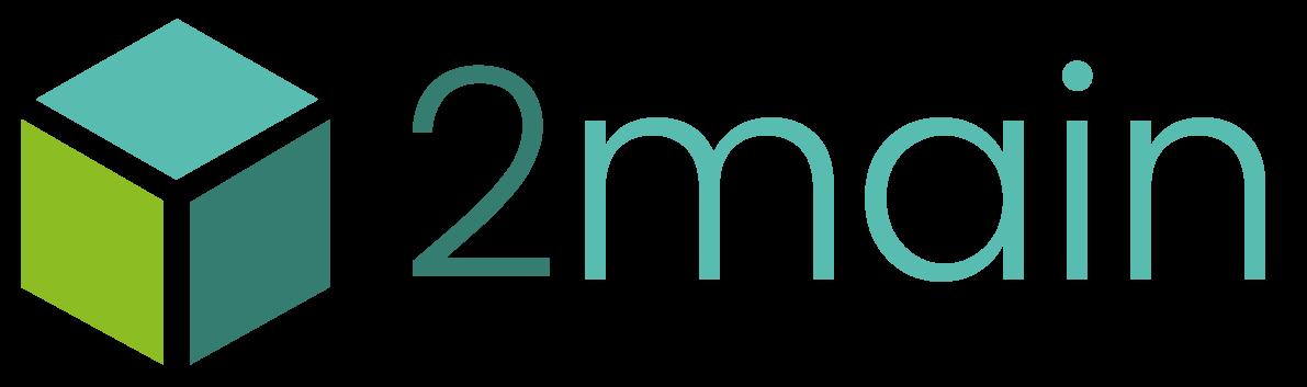 2main - Logo