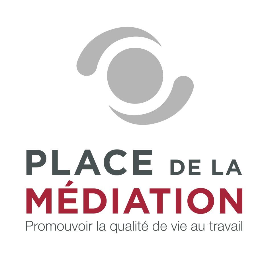 logo Place de la Médiation