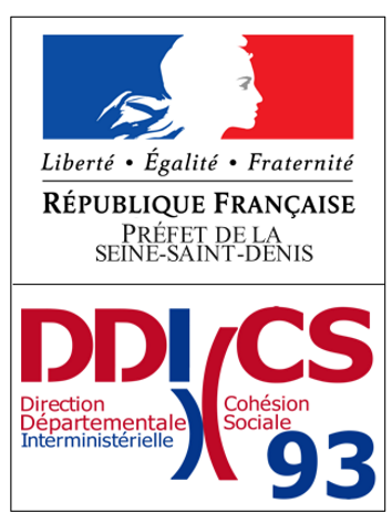 Direction départementale de la cohésion sociale de Seine-Saint-Denis