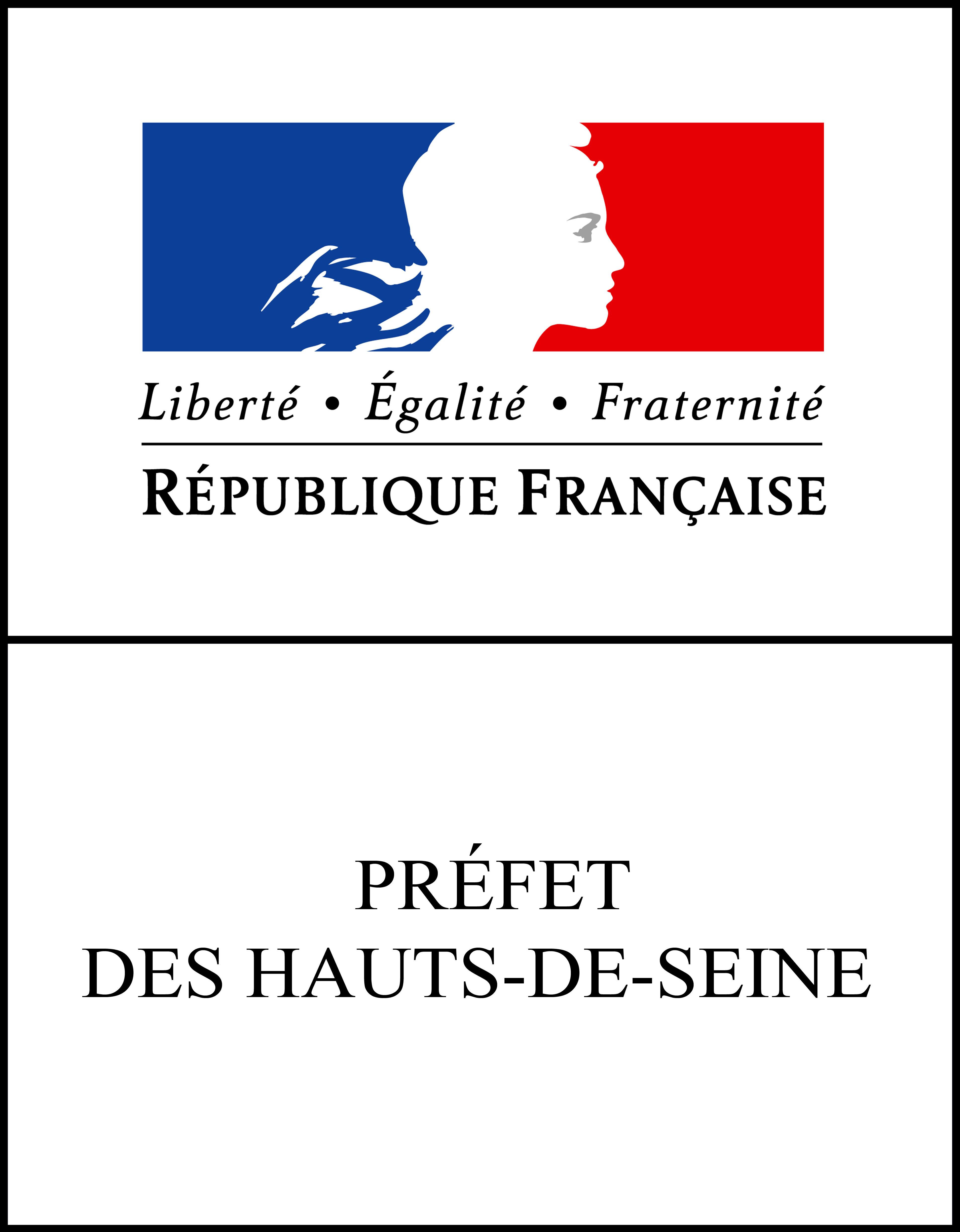 Direction départementale de la cohésion sociale des Hauts-de-Seine