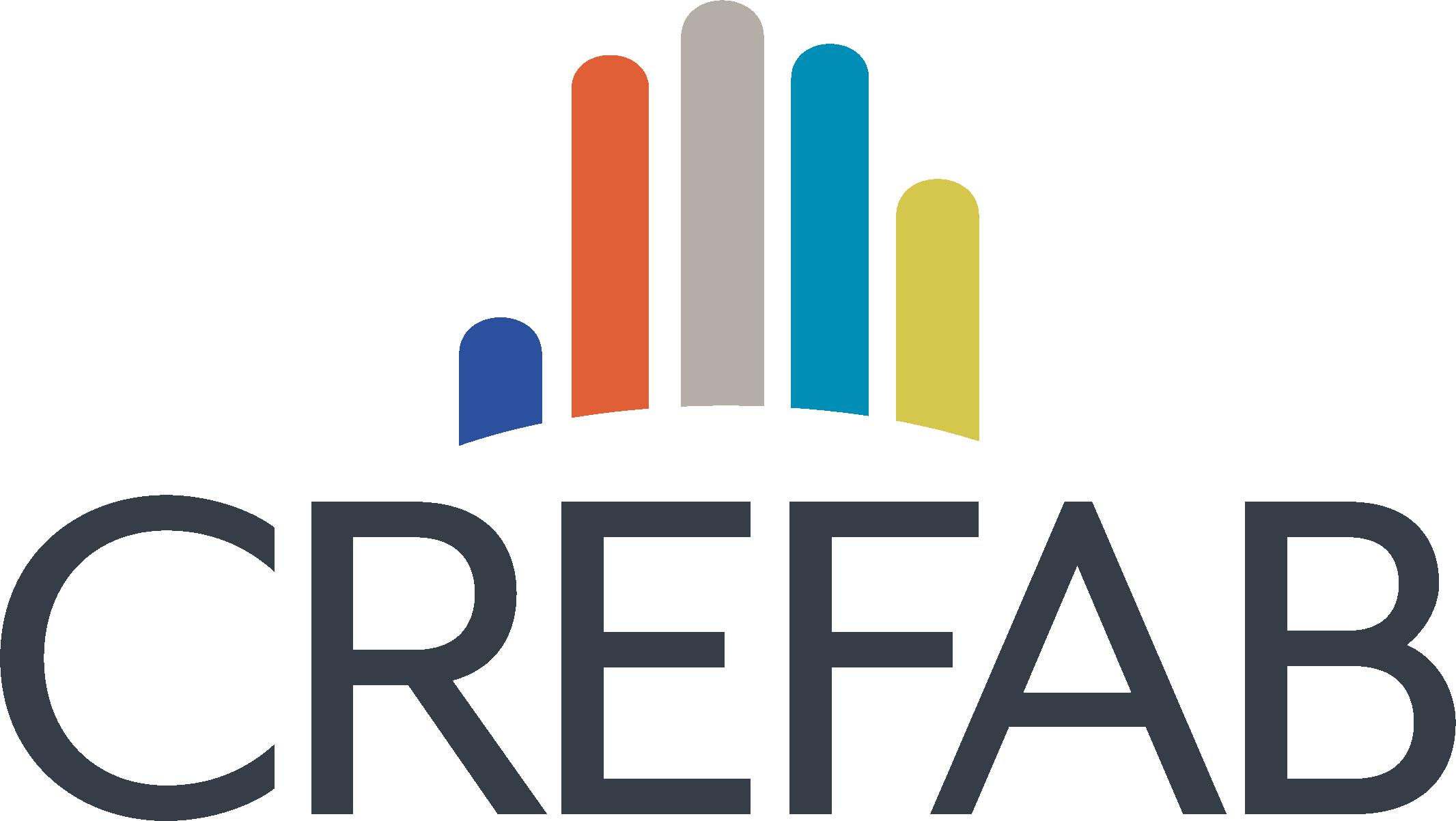 Logo Crefab