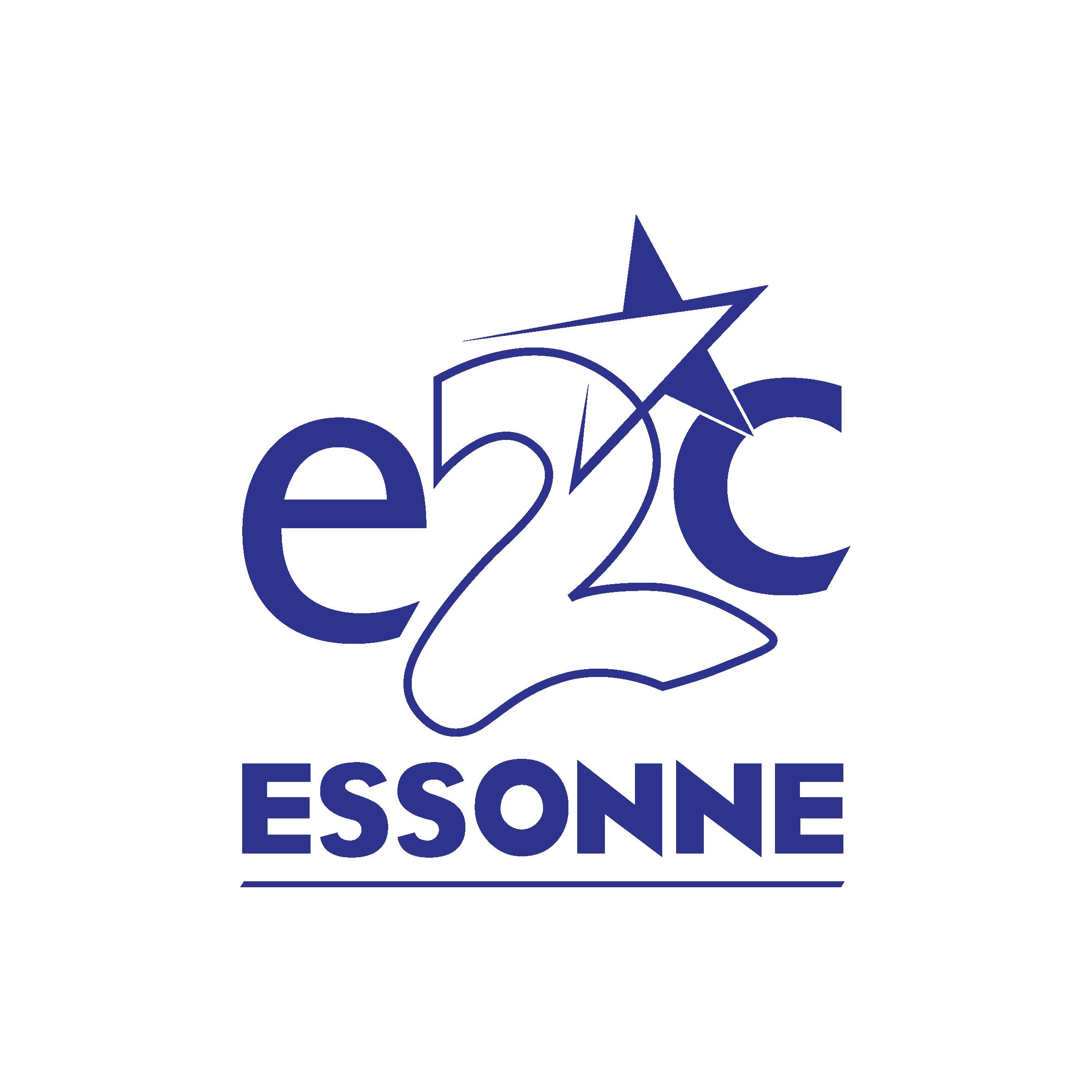 logo E2C Essonne