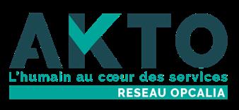 AKTO - Réseau Opcalia Île-de-France