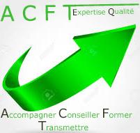 Logo ACFT
