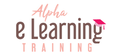 ALPHA E-LEARNING TRAINING