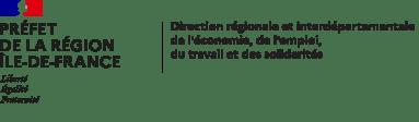 Direction régionale interdépartementale économie emploi travail solidarité - Unité départementale Paris