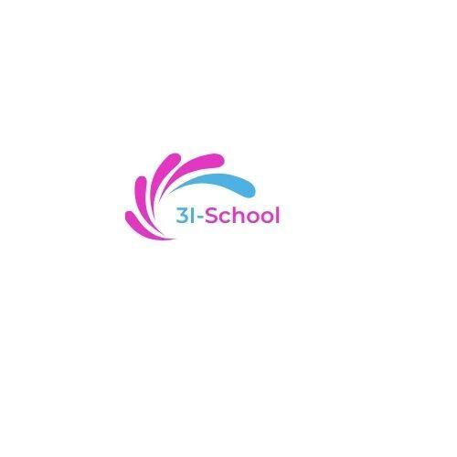 LOGO 3I SCHOOL