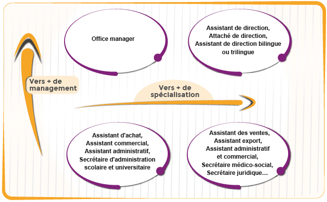 848fe11d7a0 L objectif de ces professionnels est de faire gagner du temps aux  responsables avec lesquels ils travaillent