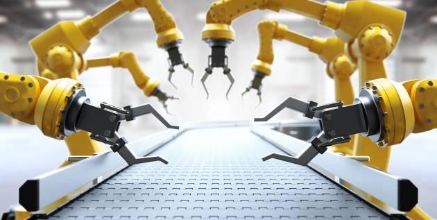 Projeter l'industrie francilienne dans l'industrie du futur