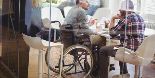 Les transformations du secteur médico-social du handicap