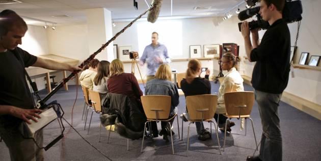 Travailler avec le handicap, le sien, celui de l'autre : la mission handicap de la branche de la production audiovisuelle s'y engage