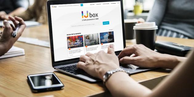 IJ Box, le guichet numérique unique au service de l'orientation des jeunes