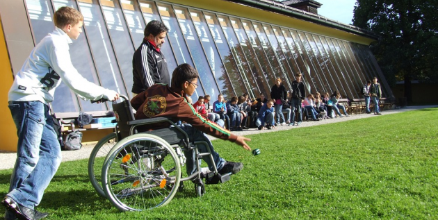 L'INSHEA propose des formations à tous les acteurs de l'inclusion