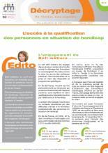 décryptage n°5, handicap,qualification