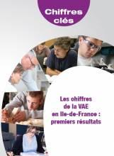 Les chiffres de la VAE en Ile-de-France : premiers résultats